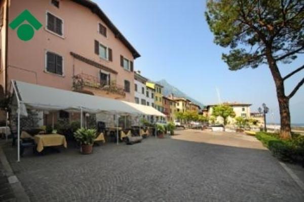 Bilocale Gargnano Piazza Villa 3