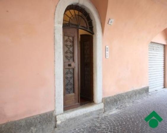Bilocale Gargnano Piazza Villa 8