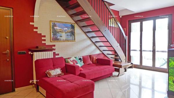 Appartamento in vendita a Abbiategrasso, 3 locali, prezzo € 207.000 | Cambio Casa.it