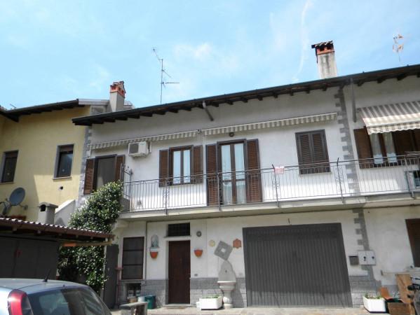 Soluzione Indipendente in vendita a Busto Arsizio, 4 locali, prezzo € 148.000 | Cambio Casa.it
