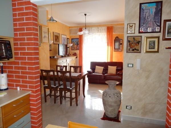 Appartamento in Vendita a San Remo:  3 locali, 70 mq  - Foto 1