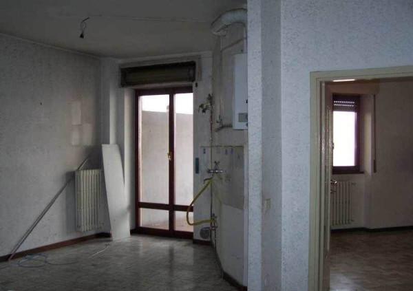Bilocale Cinisello Balsamo Appartamento In Vendita Via Garibaldi, Cinisello Balsamo 4
