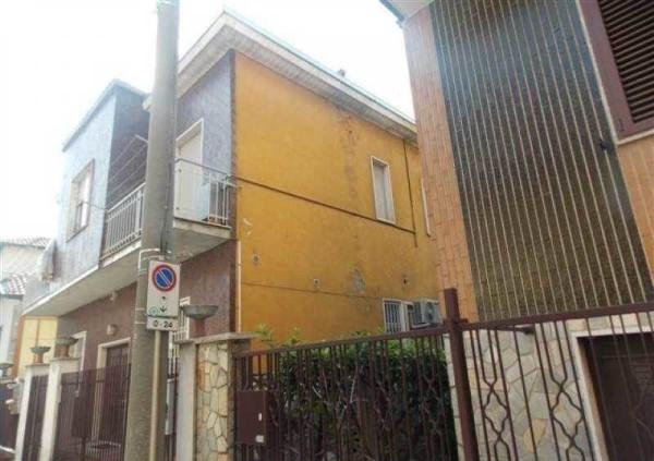 Bilocale Cinisello Balsamo Via Gabriele D'annunzio 1