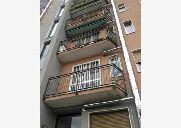 Bilocale Cinisello Balsamo Appartamento In Vendita, Cinisello Balsamo 1