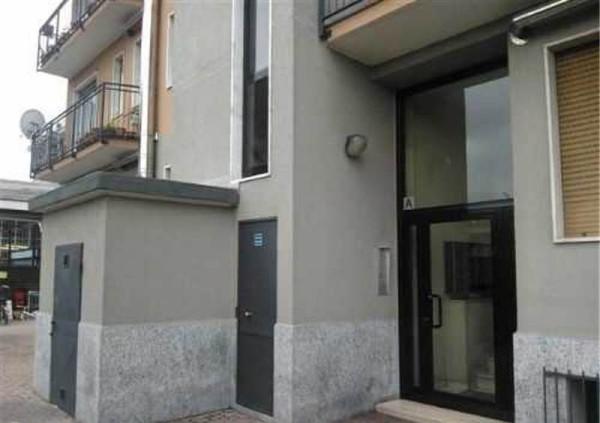 Bilocale Cinisello Balsamo Appartamento In Vendita, Cinisello Balsamo 3