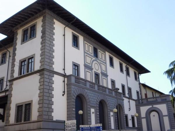 Palazzo-stabile Vendita Castrocaro Terme E Terra Del S