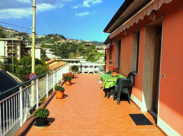 Bilocale Sanremo Via Duca Degli Abruzzi 2