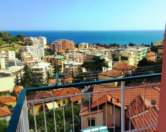 Bilocale Sanremo Via Duca Degli Abruzzi 3