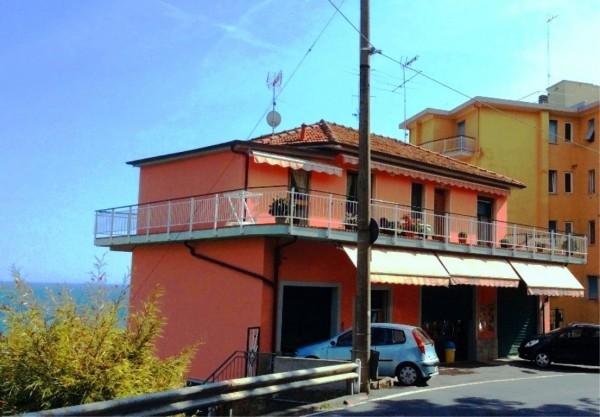 Bilocale Sanremo Via Duca Degli Abruzzi 9