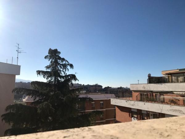 Bilocale Viterbo Via Monte Bianco 5