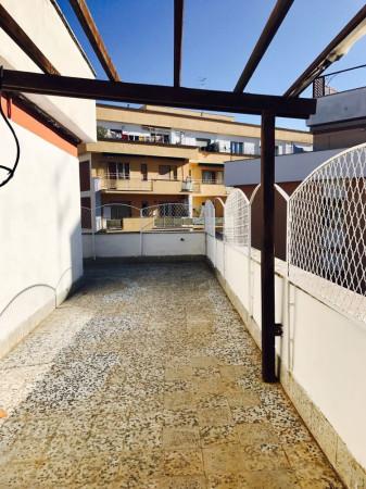 Bilocale Viterbo Via Monte Bianco 6