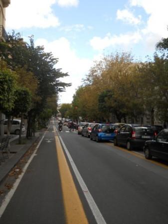 Appartamento in Vendita a Messina Centro: 5 locali, 150 mq