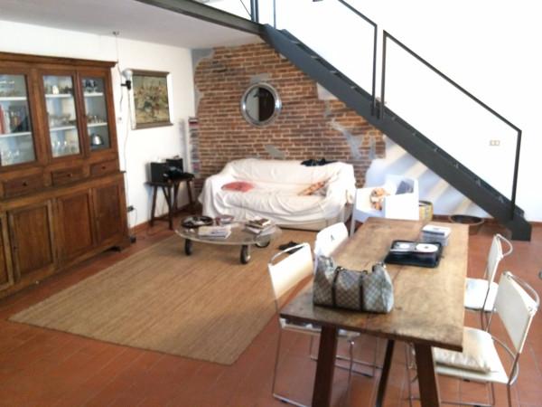 Loft open space in Vendita a Pisa Centro: 1 locali, 60 mq
