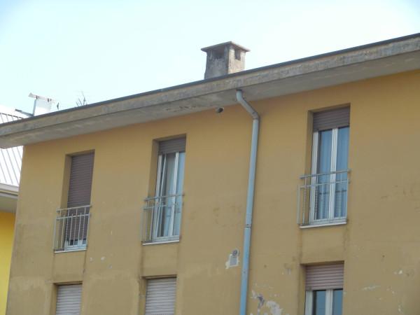Bilocale Varese Viale Luigi Borri 1