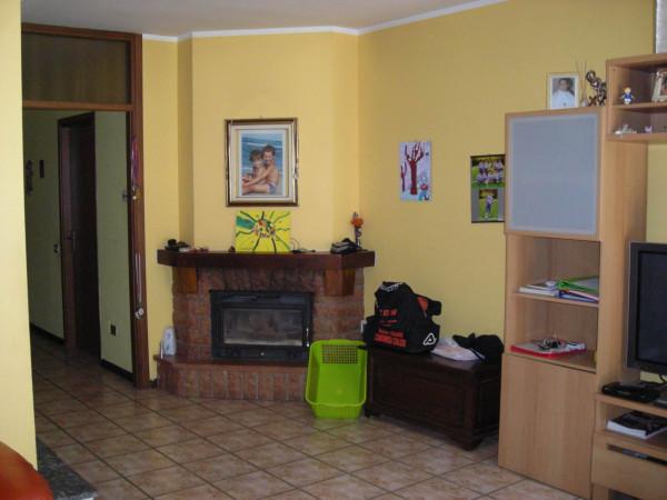 Villa a Schiera in vendita a Fara Gera d'Adda, 5 locali, prezzo € 210.000 | CambioCasa.it