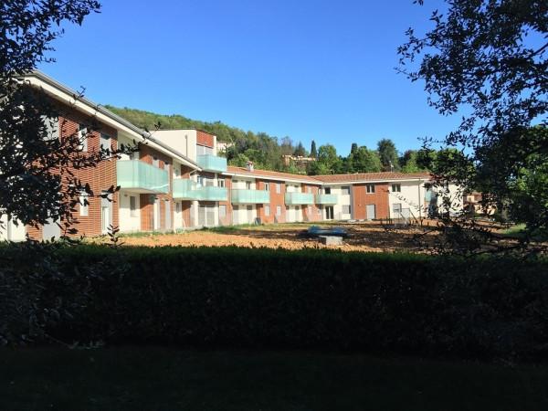 Bilocale Ponteranica Via Valbona 6