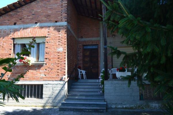 Soluzione Indipendente in vendita a San Sebastiano da Po, 3 locali, prezzo € 98.000 | Cambio Casa.it