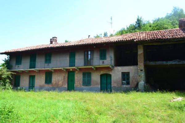 Rustico / Casale in vendita a Casalborgone, 5 locali, prezzo € 160.000 | Cambio Casa.it