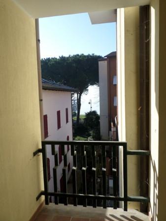 Bilocale Passignano sul Trasimeno Viale Roma 10