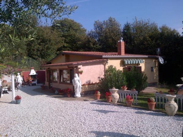 Villa in vendita a San Cesareo, 4 locali, prezzo € 195.000 | Cambio Casa.it