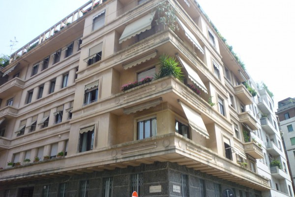 Appartamento in Affitto a Milano 01 Centro storico (Cerchia dei Navigli): 2 locali, 50 mq