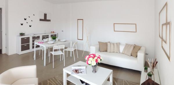 Appartamento in vendita a Albavilla, 3 locali, prezzo € 159.000 | Cambio Casa.it