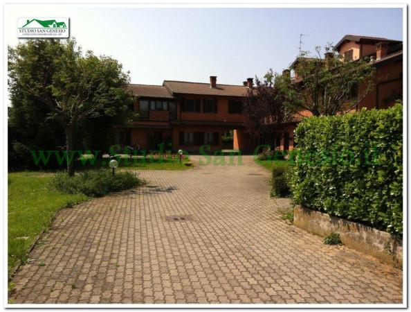 Bilocale Pavia Cascina Vigne Di Fossarmato 4
