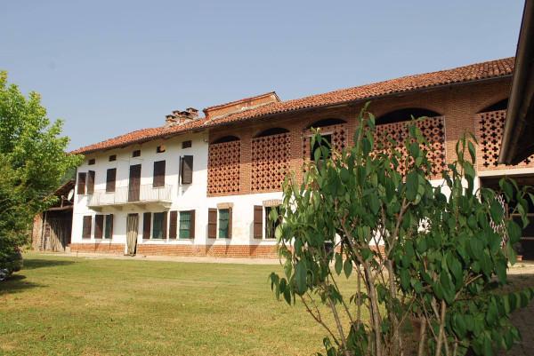 Rustico / Casale in vendita a Asti, 6 locali, Trattative riservate | Cambio Casa.it