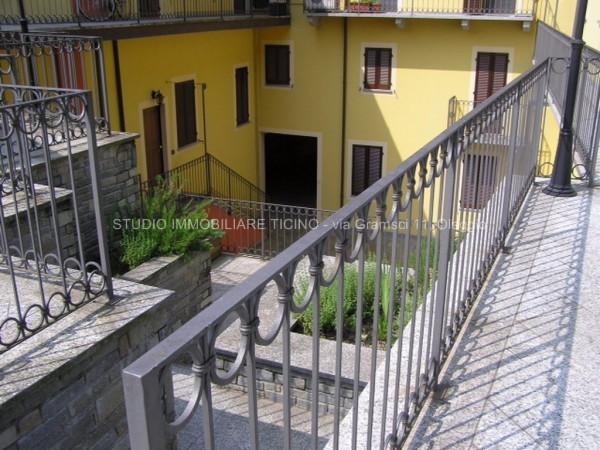 Bilocale Castelletto sopra Ticino  1