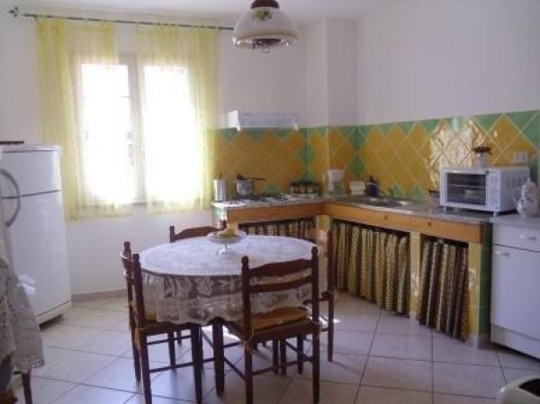 Casa in Vendita Cuglieri in provincia di Oristano