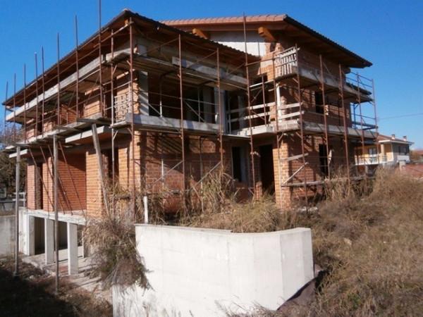 Villa in vendita a Mazzè, 6 locali, prezzo € 140.000 | Cambio Casa.it