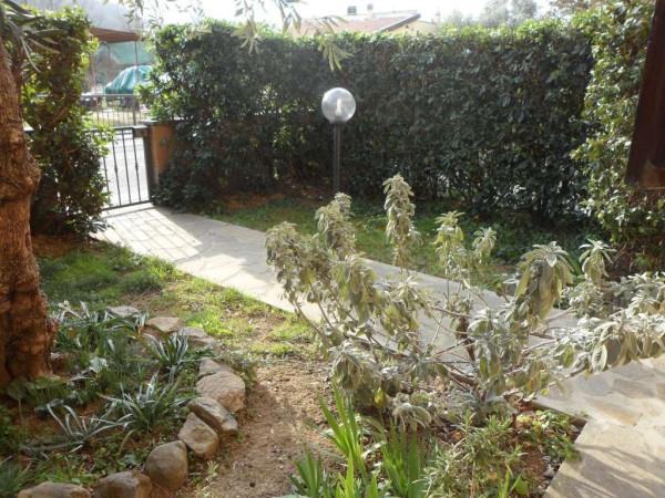 Appartamento in affitto a Calci, 2 locali, prezzo € 500 | Cambio Casa.it