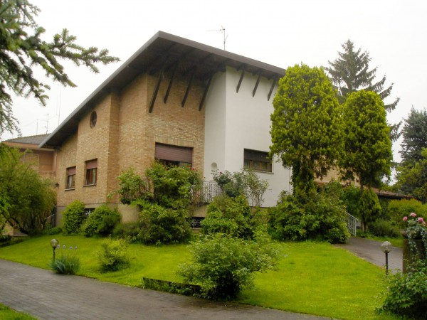 Villa in vendita a Bariano, 6 locali, prezzo € 530.000 | Cambio Casa.it