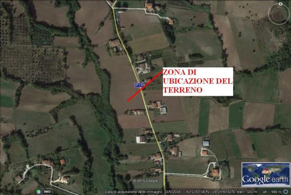 Terreno Agricolo in vendita a Ruviano, 9999 locali, prezzo € 105.000 | Cambio Casa.it