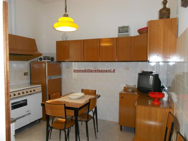 Bilocale Velletri Via Clemente Cardinali 6