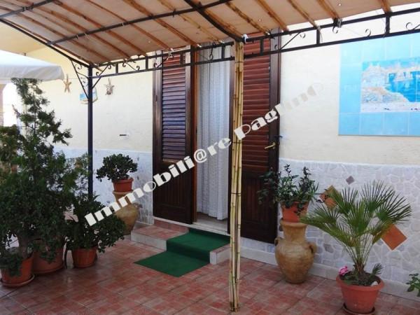 Villa in vendita a Alcamo, 4 locali, prezzo € 110.000 | Cambio Casa.it