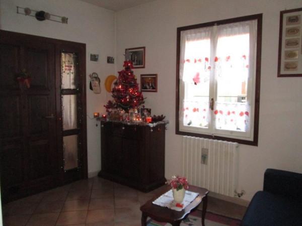 Bilocale Correggio Via Benedetto Cairoli 3