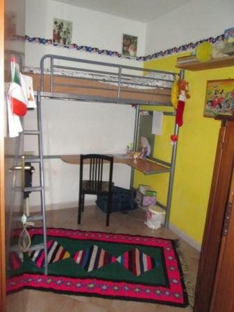 Bilocale Correggio Via Benedetto Cairoli 4