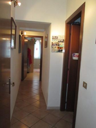 Bilocale Correggio Via Benedetto Cairoli 6