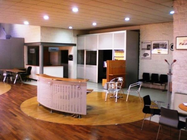 Negozio / Locale in affitto a San Martino Siccomario, 6 locali, prezzo € 6.500 | Cambio Casa.it