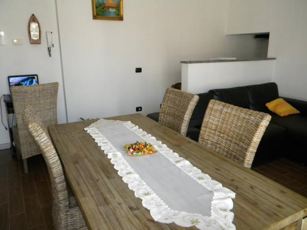 Appartamento in vendita a Cairate, 3 locali, prezzo € 115.000 | Cambio Casa.it