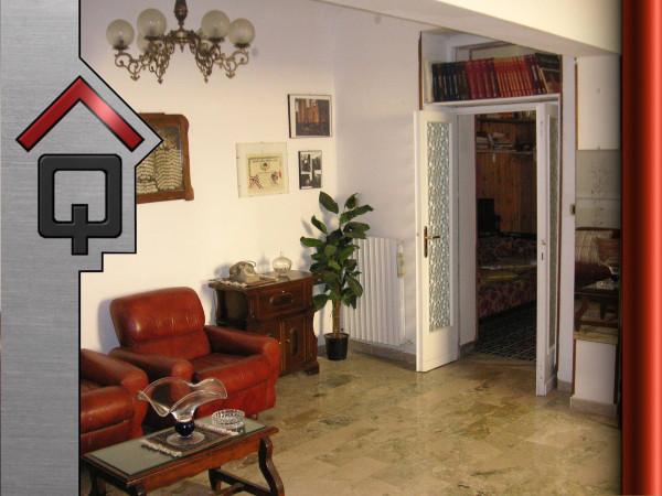 Palazzo in Vendita a Ittiri Centro: 5 locali, 170 mq