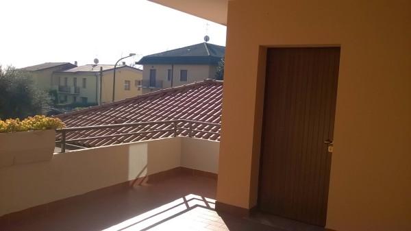 Bilocale Trezzano Rosa Via Garibaldi 7