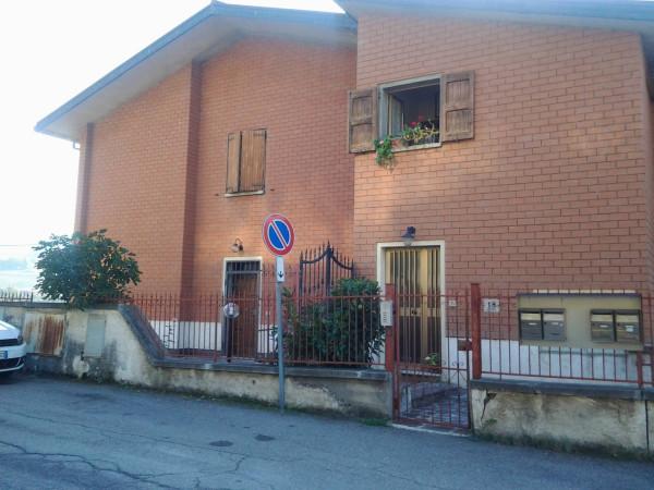 Bilocale Marzabotto Via Caduti Della Libertà 1