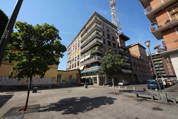 Bilocale Milano Corso Luigi Manusardi 2