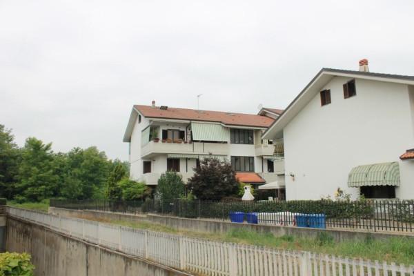 Bilocale Rivalta di Torino Via Roma 4
