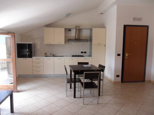 Attico / Mansarda in vendita a Avezzano, 3 locali, Trattative riservate | Cambio Casa.it