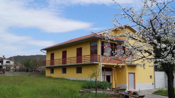 Villa in vendita a Dragoni, 6 locali, prezzo € 120.000 | Cambio Casa.it