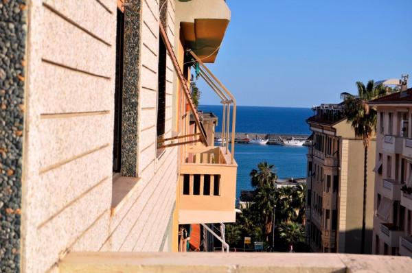 Appartamento in Vendita a San Remo Centro: 3 locali, 110 mq