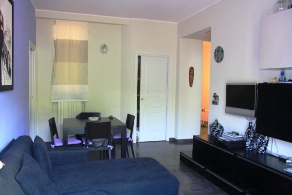 Appartamento in Vendita a San Remo Semicentro: 3 locali, 78 mq